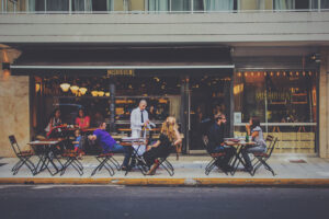 Qual o melhor local para o seu restaurante?