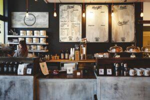 identidade visual restaurante