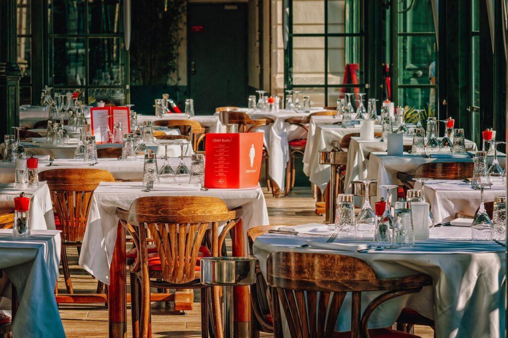 Identidade de Restaurante