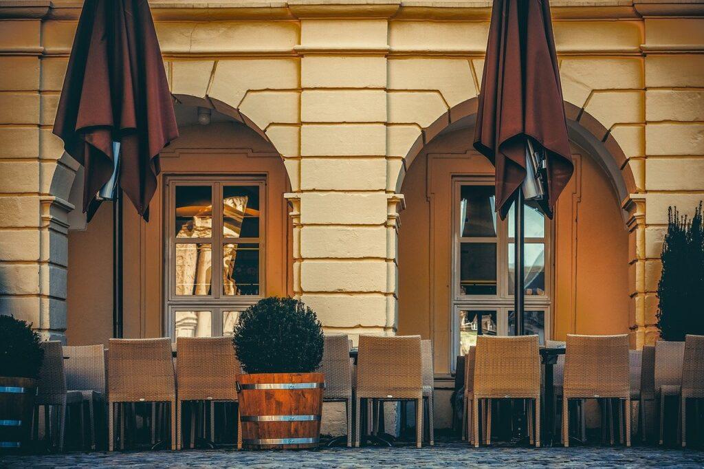 Localização de Restaurante